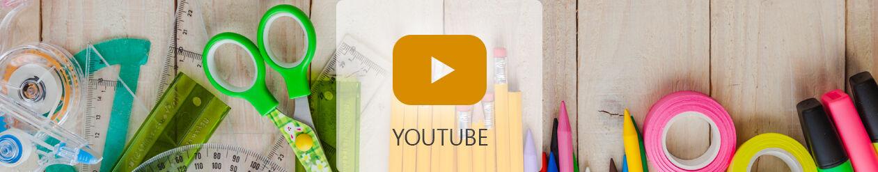 kreatív webáruház és online írószerbolt youtube