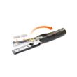 MAX HD-10D Tűzőgép FEKETE