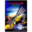 UNI UB-245 FEKETE ROLLER TOLL