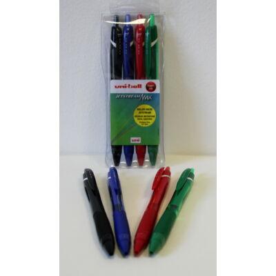 UNI SXN-150C 4db-os készlet (kék, fekete, piros, zöld)