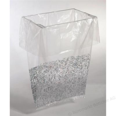 Dahle 20706 hulladéktárolózsák