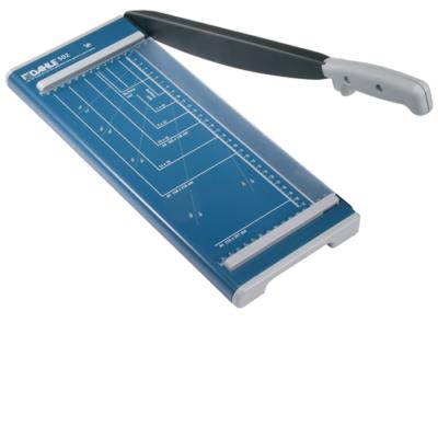 DAHLE 502 karos Papírvágógép