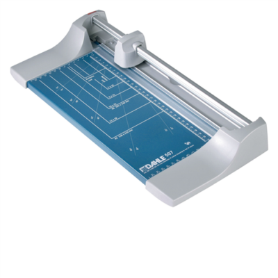 DAHLE 507 körkéses Papírvágógép