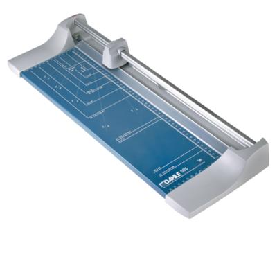 DAHLE 508 körkéses Papírvágógép