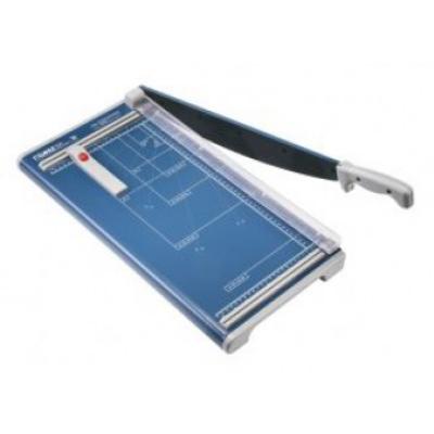 DAHLE 534 karos Papírvágógép