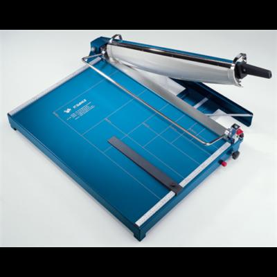DAHLE 569 karos Papírvágógép