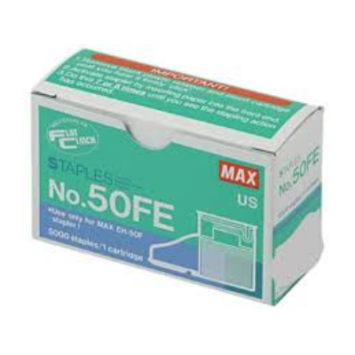 MAX Elektromos Tűzőgépkapocs (50FE)
