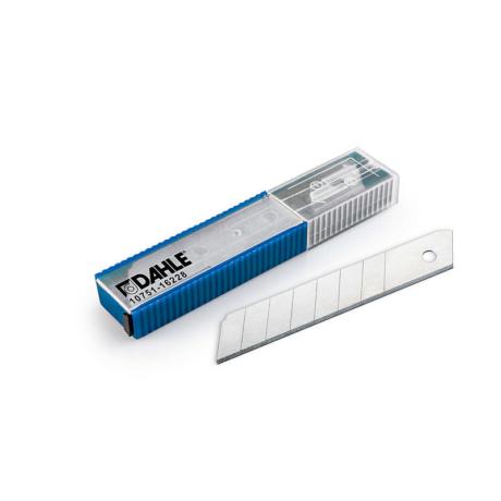DAHLE 10751 18 mm-es pótpenge (10db/csomag)