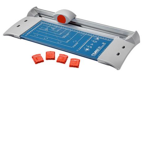 DAHLE 505 körkéses Papírvágógép