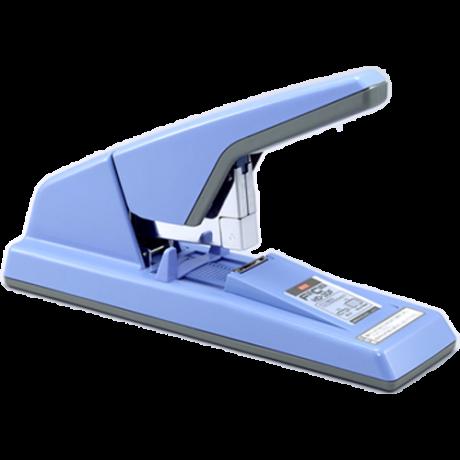 MAX HD-3DF 75 lapos Tűzőgép KÉK