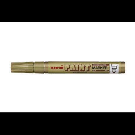 UNI PX-20 ARANY LAKKFILC
