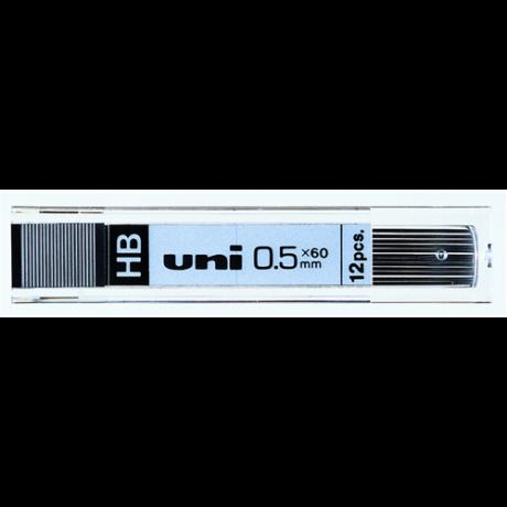 UNI UL-1405 0.5 CERUZABÉL HB